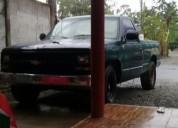 Excelente chevrolet diesel 2.8 pr poner al dia