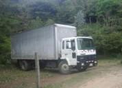 Vendo excelente camión o cambio