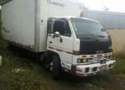 Excelente camion npr