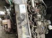 Excelente isuzu npr. nqr.motor 4he1. 4.8 cc. tdi.