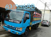 Excelente camion isuzu