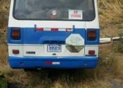 Excelente micro bus