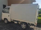 Se vende se cambia camión.