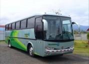 Excelente bus turismo