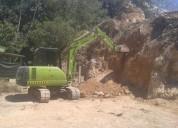 Excavaciones alfaro, contactarse.