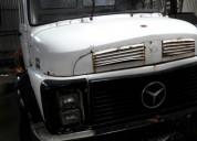 Excelente camion mercedes 1316