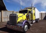 Excelente camion kenworth k900