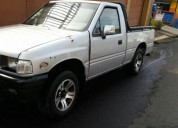 Vendo excelente pick up al dia 72347572