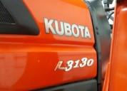 Excelente tractor