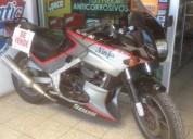 Hermoso kawasaky ninja 500 cc