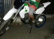 Excelente kawa 250 cc especial y con placa.