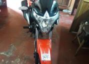 Linda moto r3 evo 150 cc