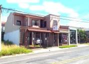 Casa, se vende, centro alajuela