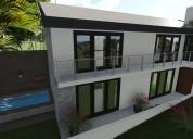 Villa-aparthotel, playa tamarindo, costa rica