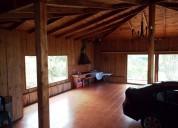 Palomo – orosi – cartago se vende casa