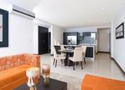 Se vende apartamento en increible condominio