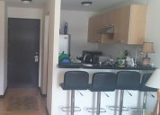 Vendo apartamento en la sabana.