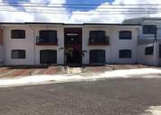 Venta de edificio con 4 apartamentos