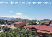 Venta de casa apartamento en residencial santa fe