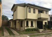 Venta y alquiler de casas