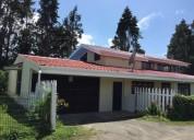 Preciosa casa en santa elena