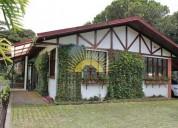 Se vende casa con cabana en el tirol san rafael
