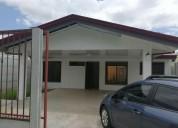 Venta excelente casa nueva