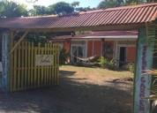 Casa vacacional cahuita