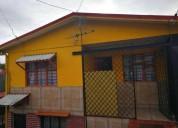 alquiler excelente casa san antonio coronado 3 dormitorios