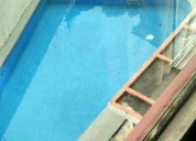 Excelente apartamento en torre seg 24 7 piscina 1 dormitorios
