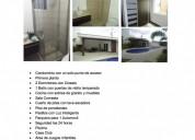 San Rafa Abj 2 dormitorios