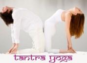 Servicios de yoga