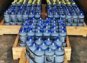Mercurio líquido plateado disponible
