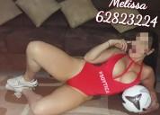 Melissa - curridabat
