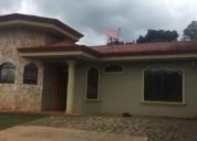 Se vende casa barrio san luis perez zeledon 3 dormitorios