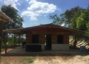 venta de casa de campo en barbacoas puriscal san jose 1 dormitorios