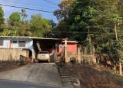 Venta o cambio de casa en san isidro del general perez zeledon san jose 2 dormitorios