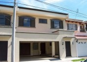 venta casa en rohrmoser 320 000 3 dormitorios