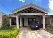 Venta de casa en san juan de la union cartago 3 dormitorios