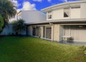 Venta casa nunciatura con apartamento 5 dormitorios