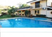 Oferta casa con piscina para 8 personas playas del coco 150 000 3 dormitorios