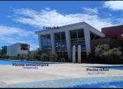 Condominio nobleza alquiler de habitacion completa con bano y area independiente en el guarco