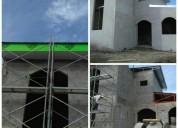 Remodelaciones alex en cartago