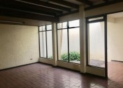alquiler de oficina en sabana excelente ubicacion en san josé