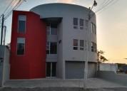 Venta de edificio contemporaneo en alajuela