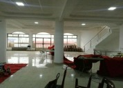 Alquilo edif comercial en rohrmoser 3 pisos 4370 en san josé