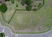 Venta lote terreno en guacima alajuela plano listo para construir