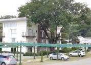 alquiler de apartamento a pie de montana en rio oro de santa ana 2 dormitorios