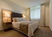 alquiler apartamento condominio river park by avalon 1 o 2 habitaciones.