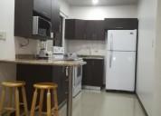 Se alquila apartamento nuevo en limon centro 2 dormitorios